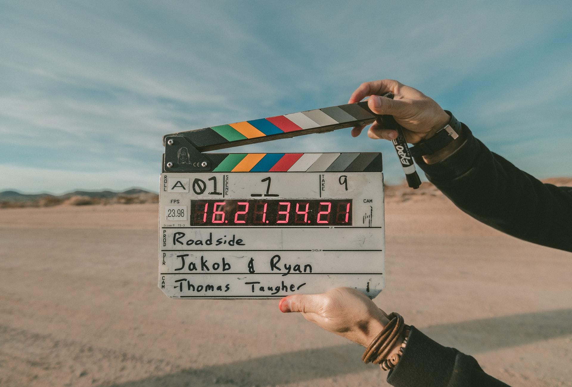 vídeo producciones